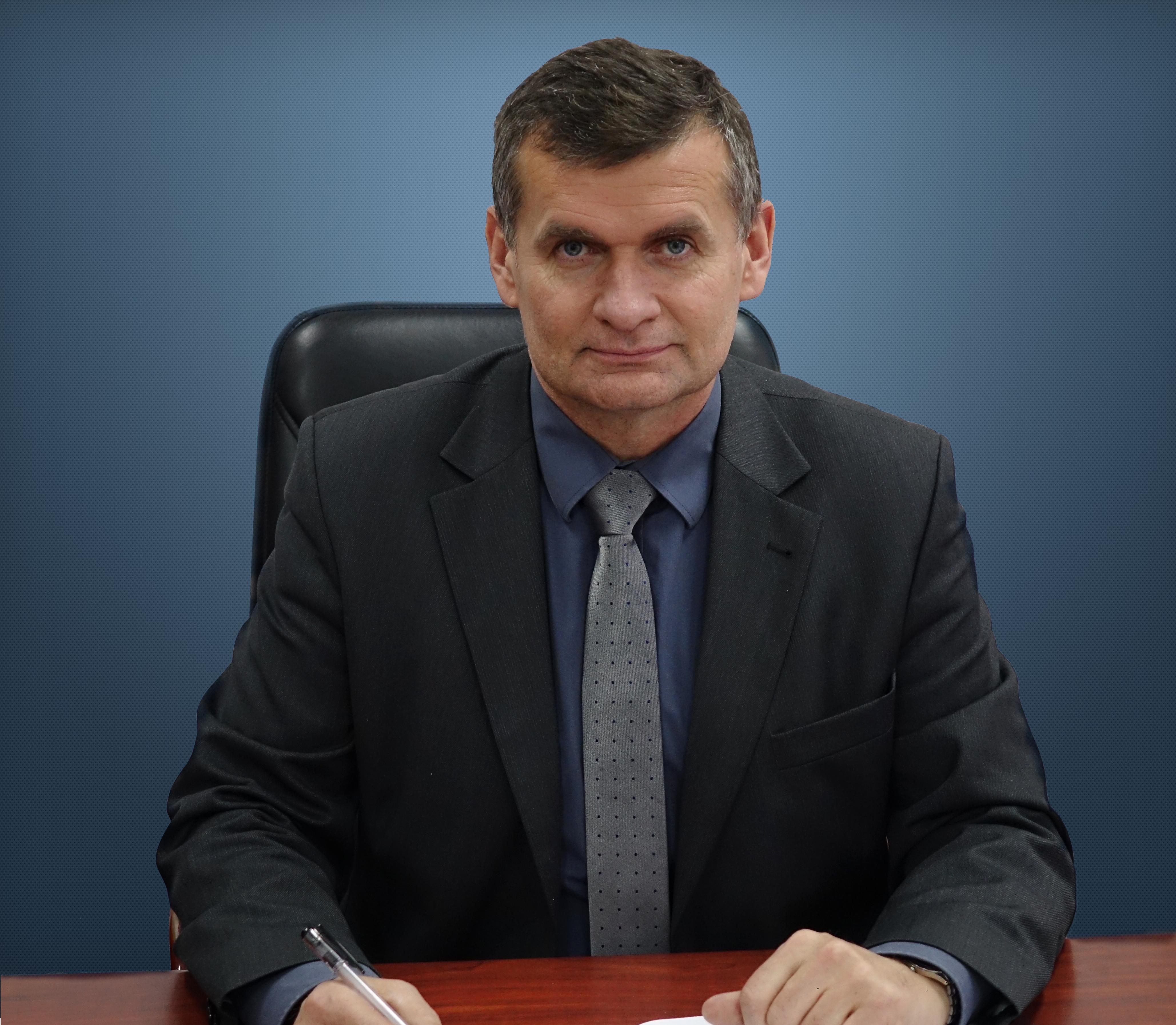mgr Janusz Bernard Reszelewski