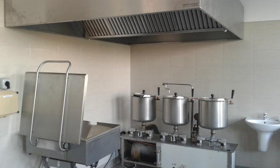 Kuchnia Przedszkole