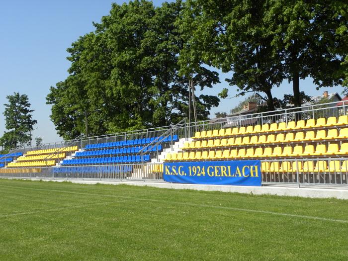 Stadion Gerlach