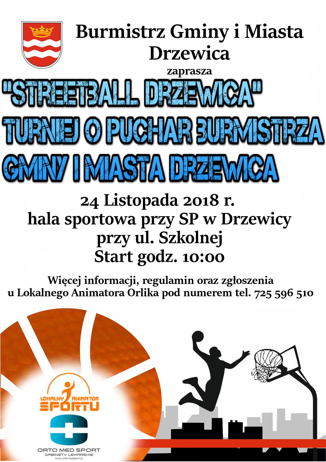 Streetball 2018