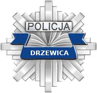 Policja Drzewica