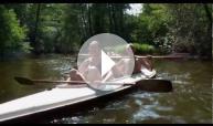 Gdzie na spływ kajakowy - Drzewiczka